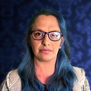 Michelle Roux Slabbert